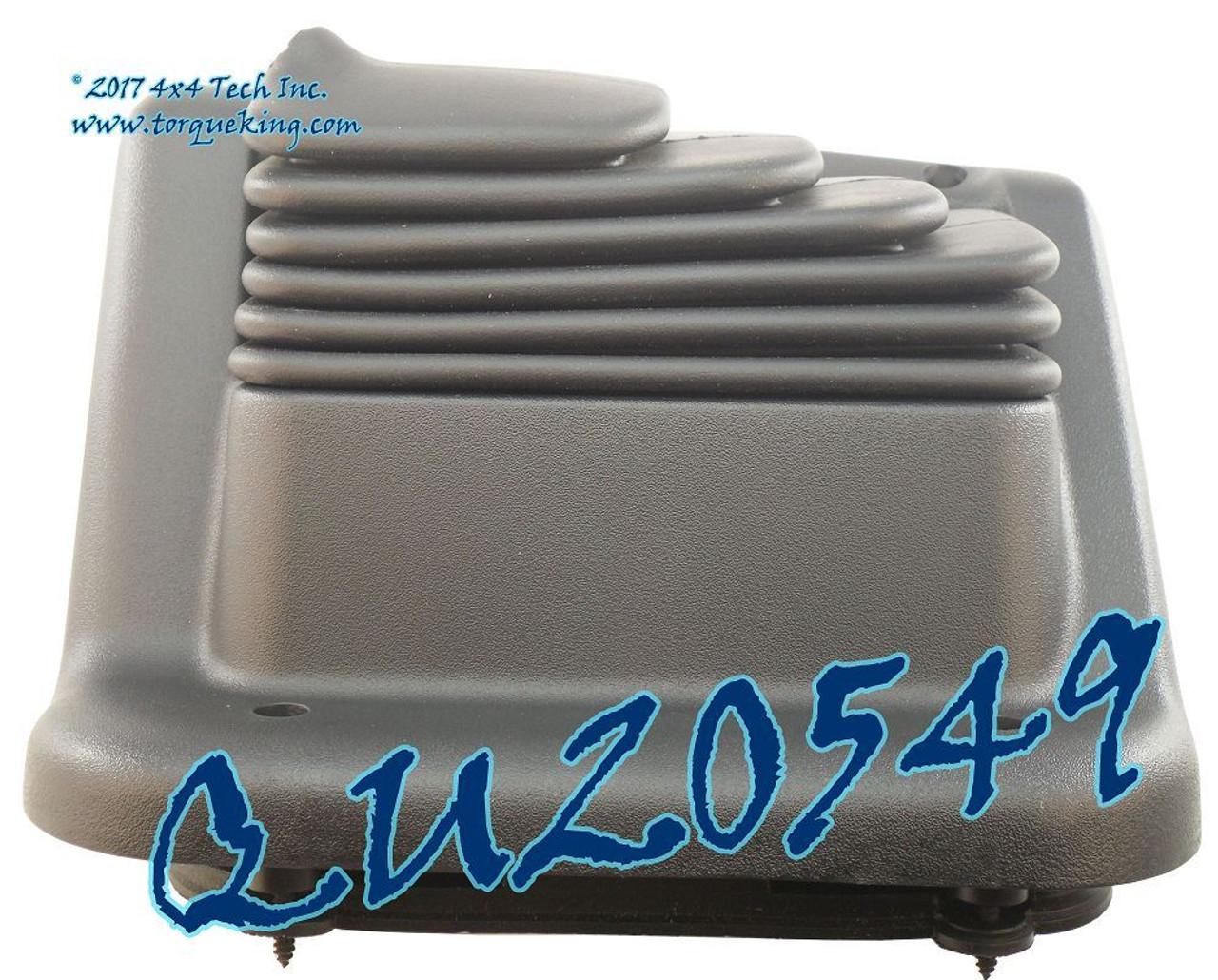 nv271 transfer case specs