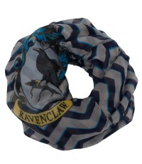 Ravenclaw Harry Potter Infinity Scarf - The Costume Shoppe
