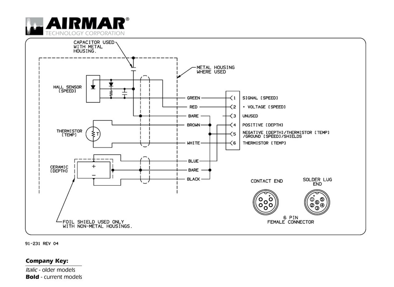 medium resolution of airmar wiring diagram garmin 6 pin s d t blue bottle marine rh bluebottlemarine com