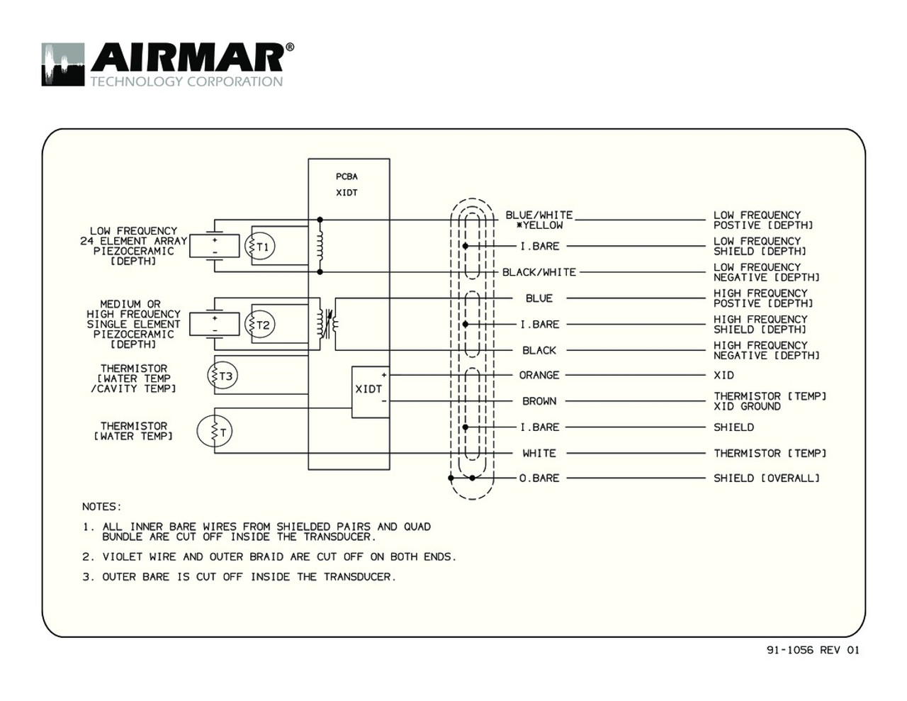 small resolution of transducer wiring diagram