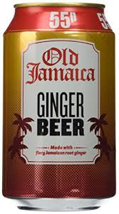 Old Jamica Ginger Beer 330ml