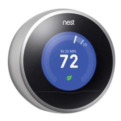 Nest 3rd Homekit 13 Pin Socket Wiring Diagram Learning Thermostat Generation Brickhouse