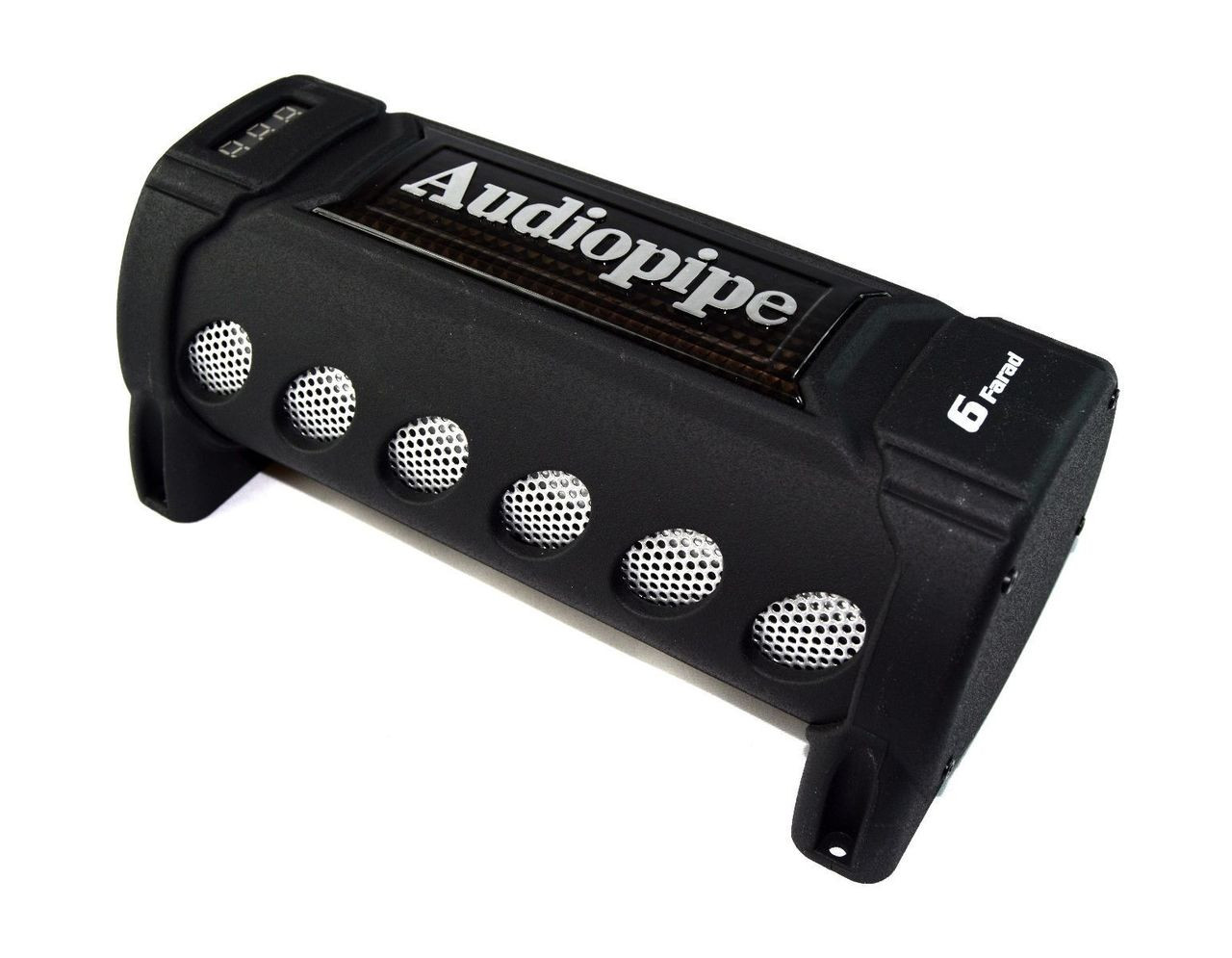 Large Capacitor Charge Quotcontrollersquot Car Audio