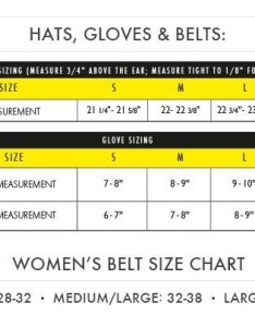 Hats  gloves also size charts for accessories rh woolrich