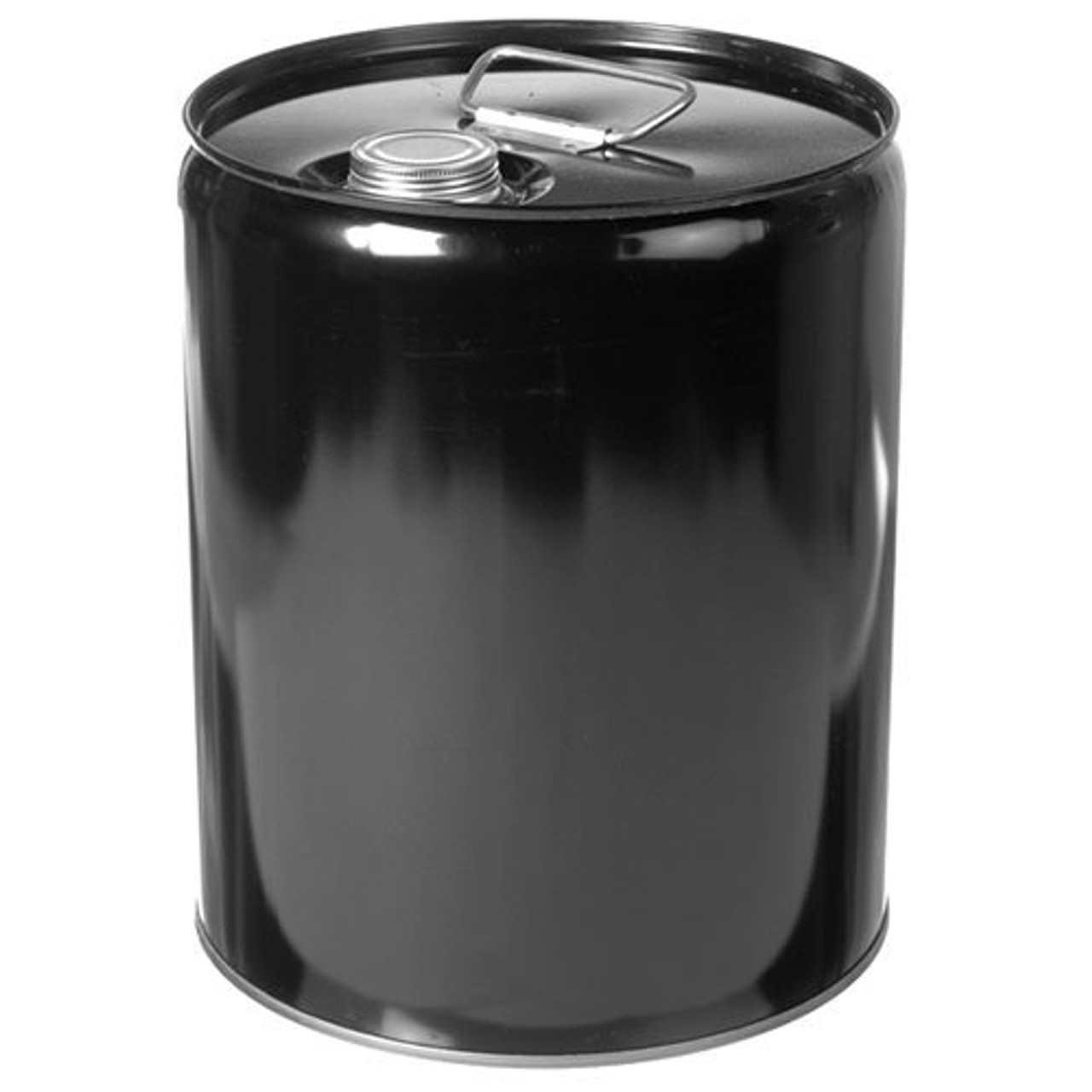 5 Lid Container Gallon