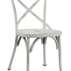 Chair Design Restaurant Hair Wash Salon Bar Chairs Page 1 Modernlinefurniture Metal Frame Cross Back Commercial Available In Vintage White