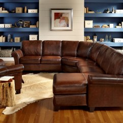 Right Arm Sleeper Sofa Classic Wooden Palliser Leather Sofa-sectional-model:77429 Rosebank ...