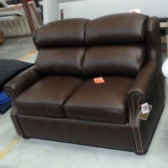 Bradington Young Leather Sofa Reviews Luxury Living Room Set Clearance Taraba Home Review