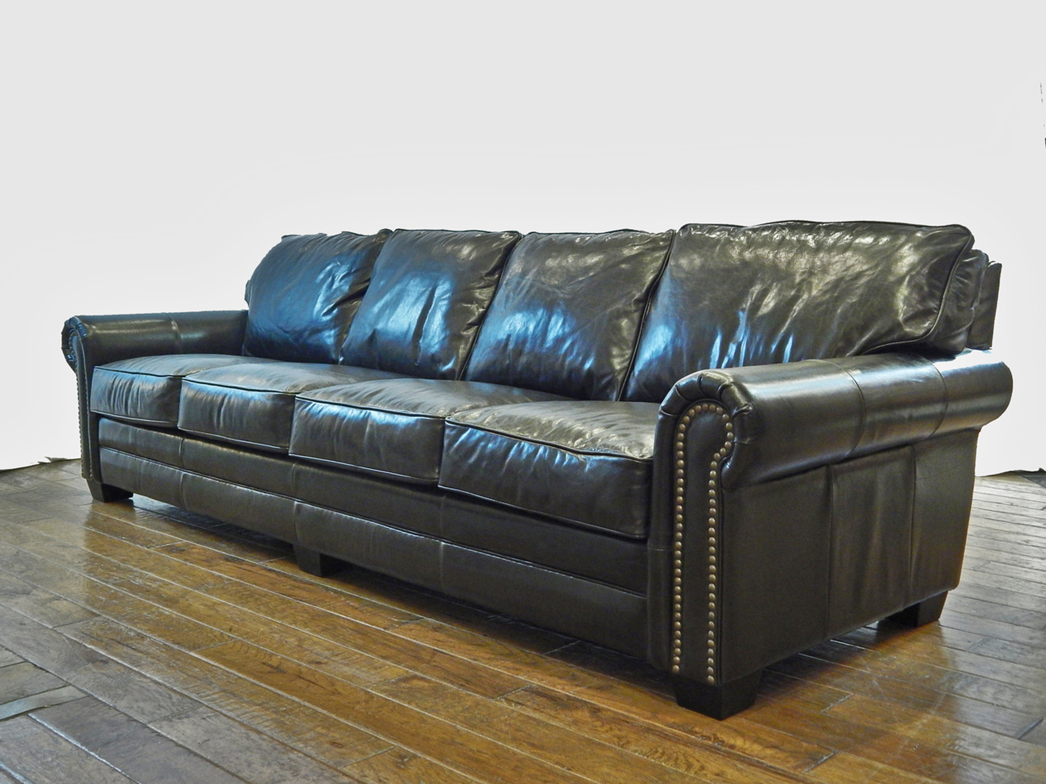 112 lancaster leather sofa austin sectional lassiter 25 off american heritage custom