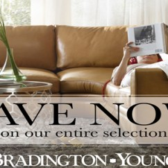8 Way Hand Tied Sofa Brands In Canada Snuggle And Swivel Chair Shop For Bradington Young Leather Sofas Leathershoppes Com To