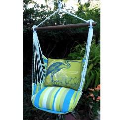 Hanging Chair Big W Desk Teen Blue Heron Hammock Swing Beach Boulevard