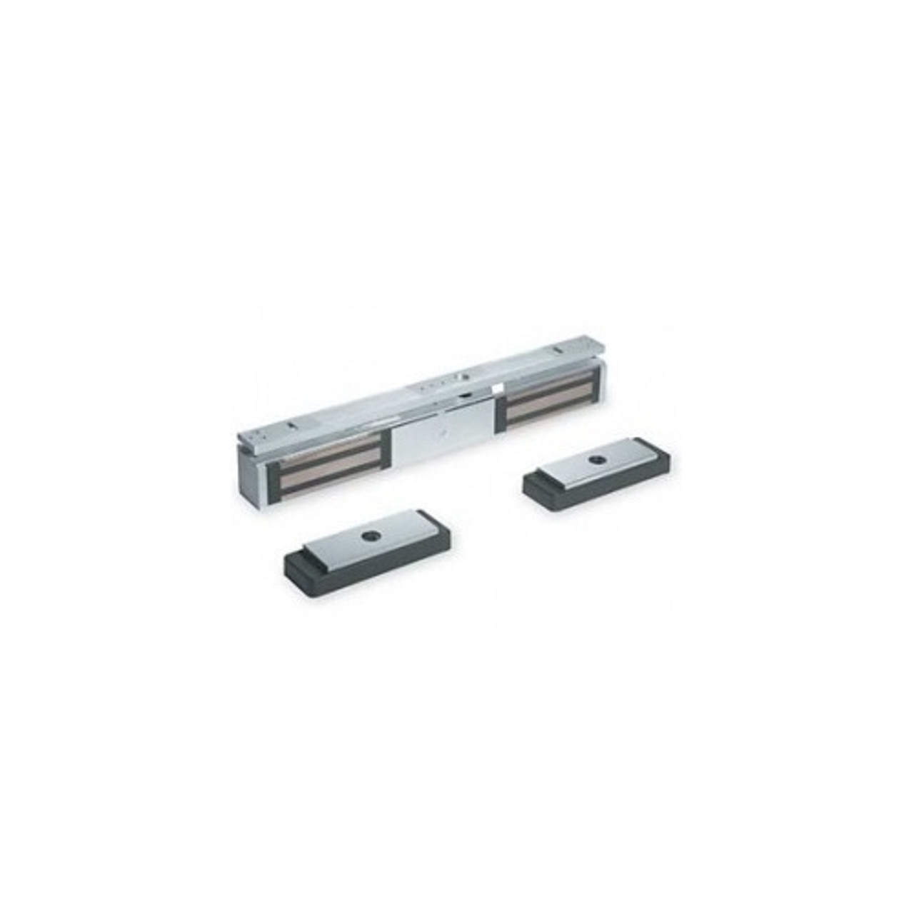 locknetics by schlage m422 series double electromagnetic lock [ 1280 x 1280 Pixel ]