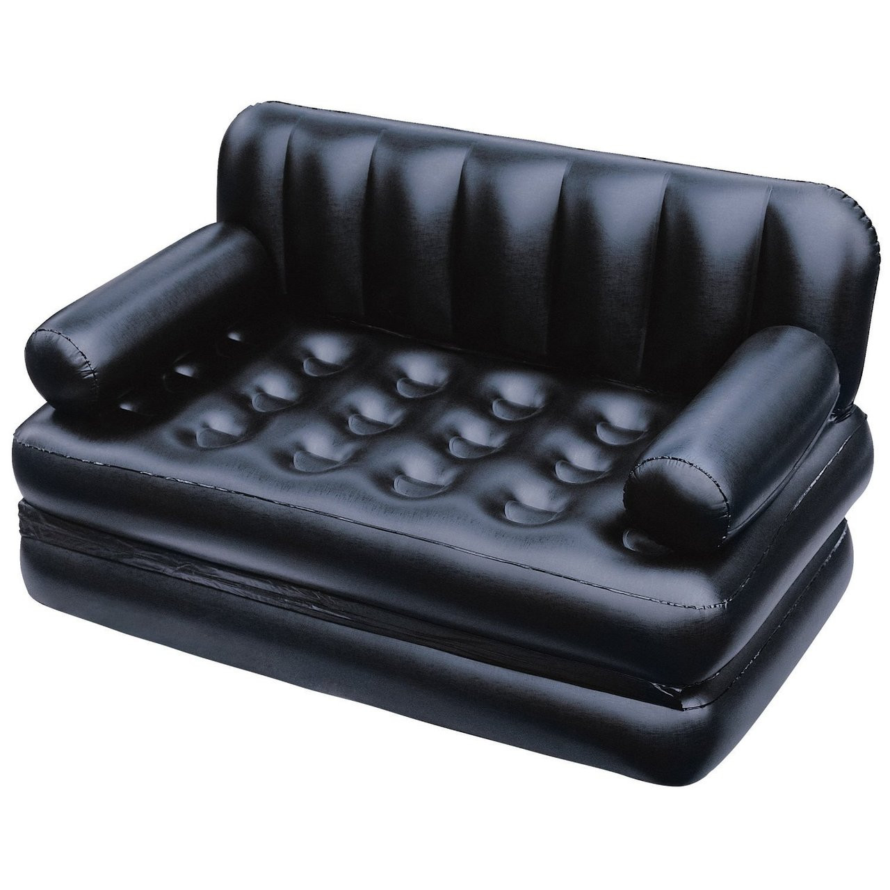 air mattress pull out sofa beds contemporary recliner sofas bed intex inflatable and queen