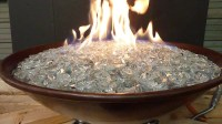 Filler Fire Glass | Flame Creation