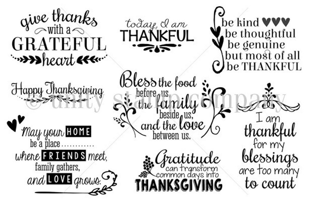8 Things Im Thankful