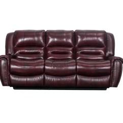 Parker Leather Sofa Reviews Lakewood Tufted J Graham Genuine Top Grain Vineyard