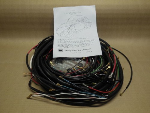 small resolution of wiring harnes kit for peterbilt