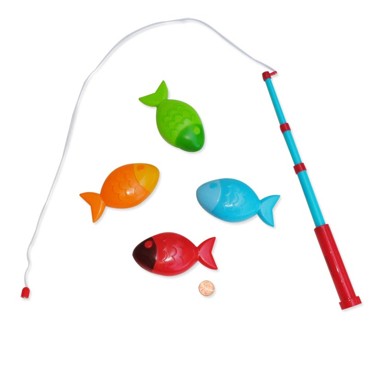 Magnetic Fishing Game  A Great Catch