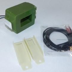 Stearns Brake Coil Wiring Diagram Polaris Predator 500 65623460166q Kit 6 230 460v 60hz 190 380v