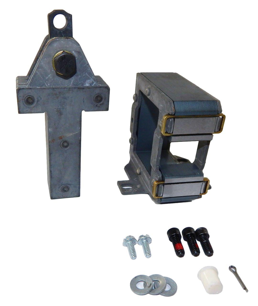 stearns brake wiring diagram simple origami cat solenoid kit 8 ac replacement 5 66 5081 00