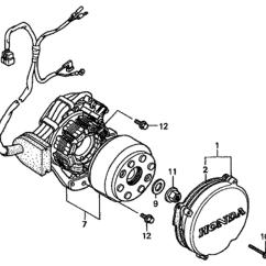 2000 Honda Xr650r Wiring Diagram Lighting Relay Panel 1998 Cr250 Schematic Data Today