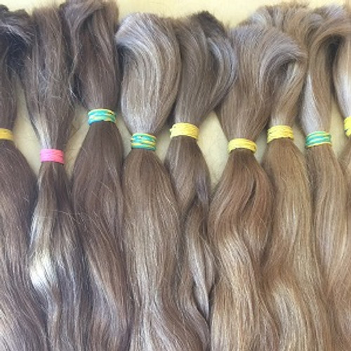 russian hair extensions & wigs