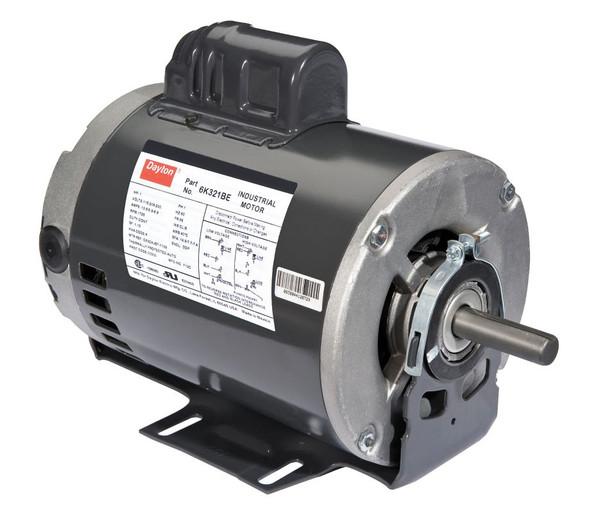 Motor Capacitor Wiring Diagram Electric Motor Starting Capacitor