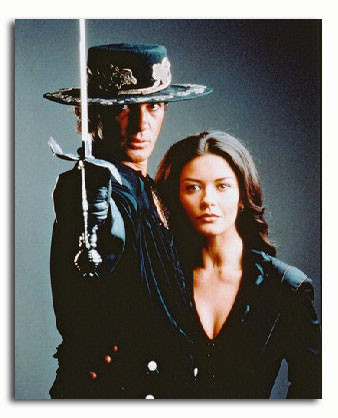 SS3092362 Movie Picture Of The Mask Of Zorro Buy