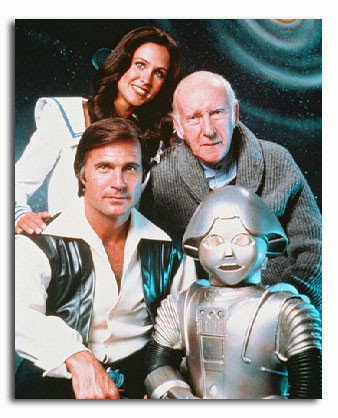 SS3186846 Television Picture Of Buck Rogers In The 25th