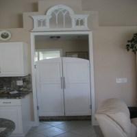 SALOON | KITCHEN DOORS | SWINGING CAFE DOORS