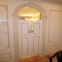 SALOON   KITCHEN DOORS   SWINGING CAFE DOORS