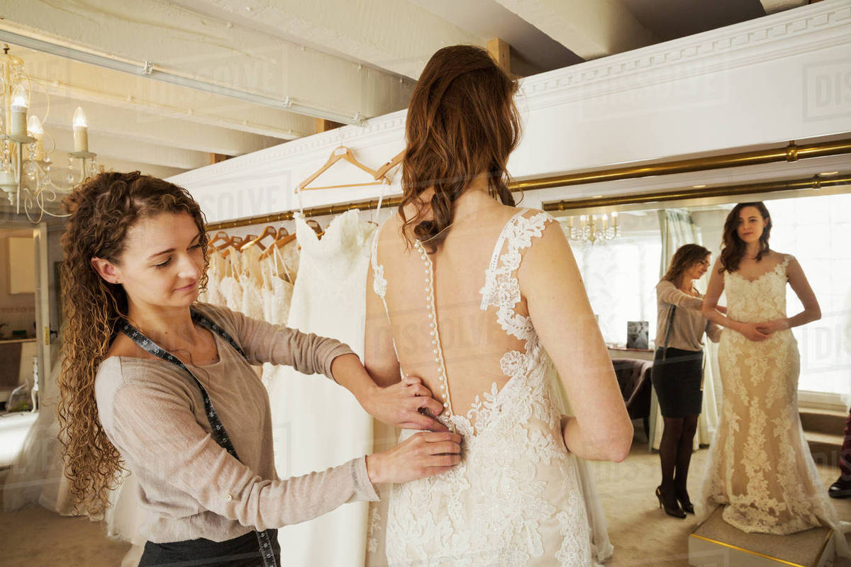Wedding Dress Maker