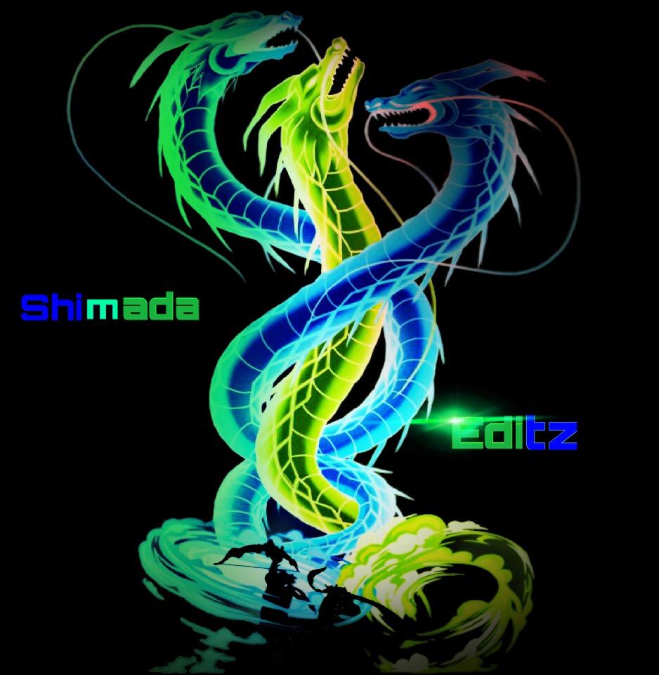 The Tale Of Two Dragons Overwatch Shimada Genji Hanzo