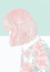 aesthetic pastel anime picsart via sign liked users