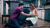 Bokep Brazzers - Mommy Got Boobs -  Bake Sale Bang scene starring Kianna Dior and Alex D