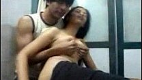 Asian Amateur First Sex