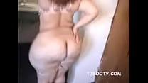 Maria Mega Butt 04