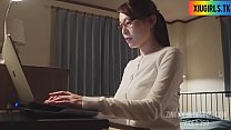 Bokep Japanese Wife At Home Alone