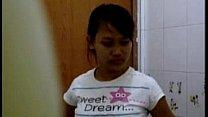asian girl shower spy 2
