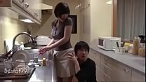 Bokep Best japanese mom fuck by son hard in fron husban