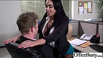 Bokep Hard Sex Action In Office With Big Round Tits Hot Girl (selena santana) vid-27