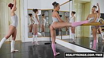 RealityKings - RK Prime - (Blue Angel) (Kai Taylor) - Ballet And Cock