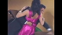 Bokep Long purple elegant classy satin prom dress sex satingasm