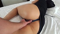 Bokep I fucked a young sleeping stepmother, but she did not wake up