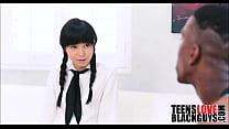 Bokep Black Dude With Huge Cock Fucks Tiny Asian Girl