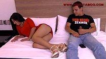 Bokep Bangs hot sister Mexican slut Elizabeth Marquez Video Taboo