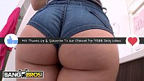 Bokep BANGBROS - White Girl With Big Ass Taking Dick Like A Champ