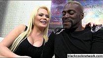 Bokep Blonde girl kissing Lex Steele
