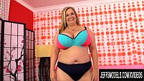 Bokep Older BBW Cami Cooper Plowed by a Machine