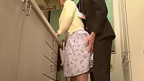 Bokep Japanese Housewife Fucked While Husband Is In The Same Room
